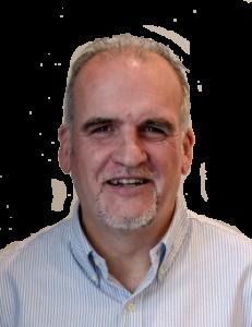 Meet our team - Steve Halpin