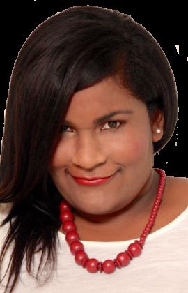 Meet our team - Carolina Blackman Nunez
