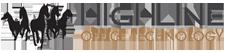 Highline Office Technology Logo
