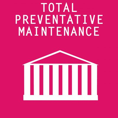 Total Preventative Maintenance TPM image