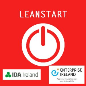 LeanStart Logo