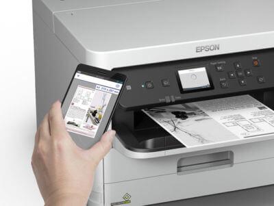 HIghline Office Technology equipment