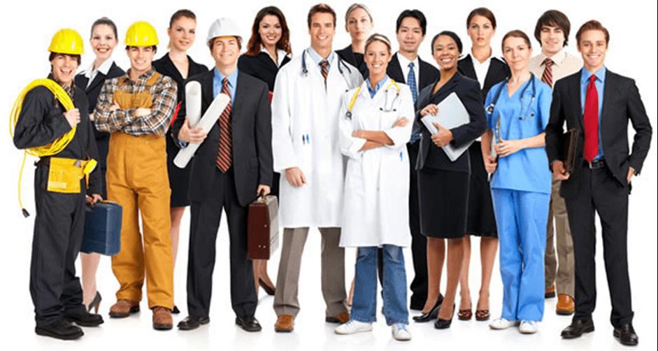 ETAC Solutions Lean Business Team