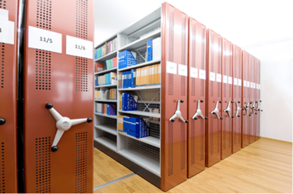 Storage Solutions Filing Cabinets